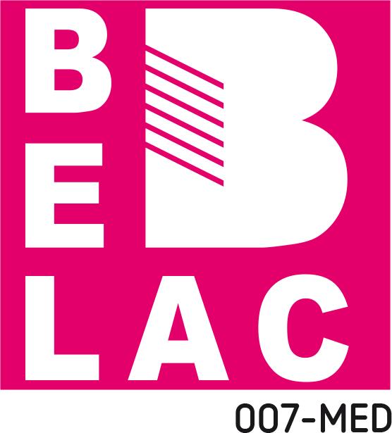 Belac Logo 007med